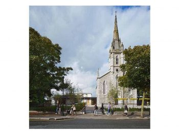 Malahide Parish Church - Images taken by Sean Harrington Architects and Denis Gilbert Photography