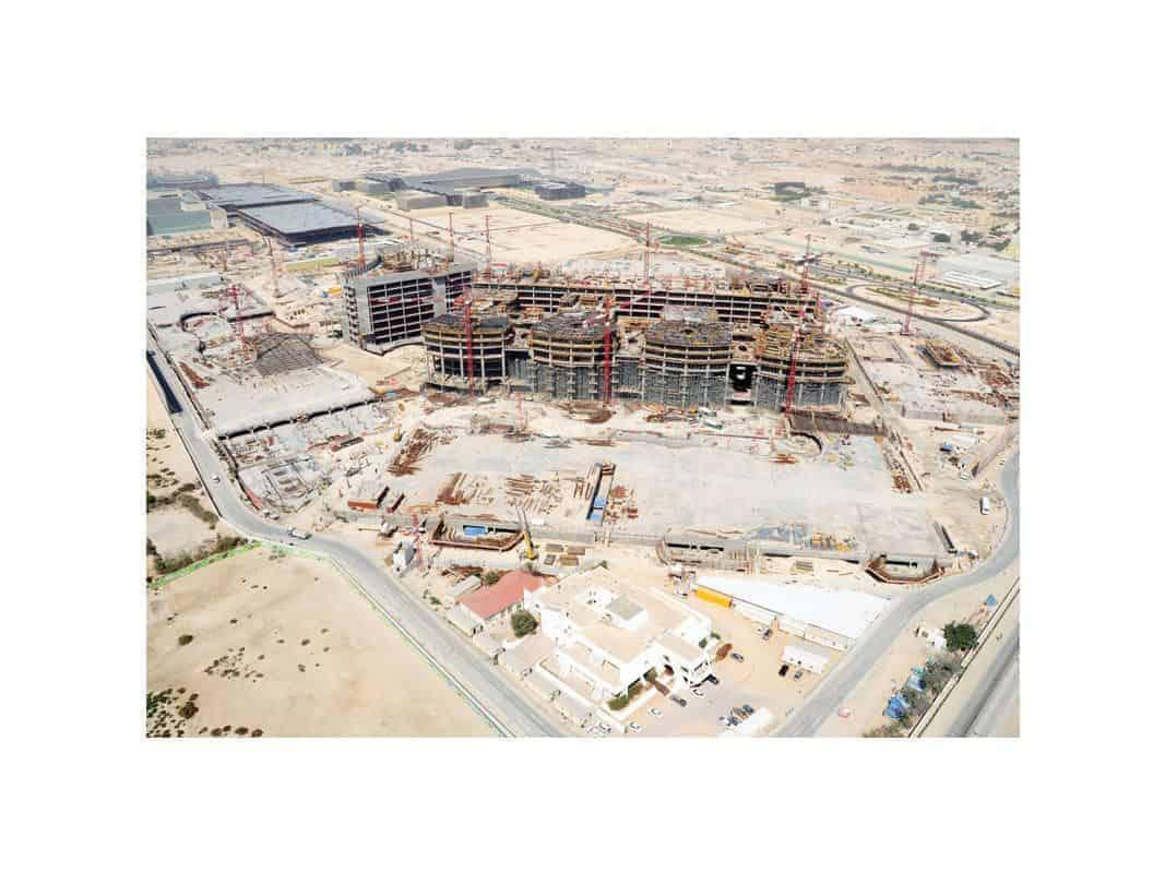 Mid-Field-Terminal-Tender-Abu-Dhabi-Airport
