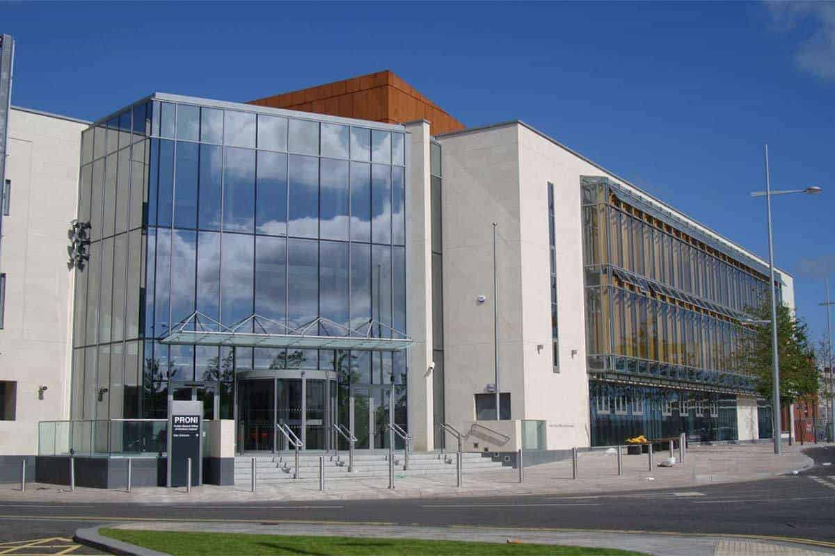 Public-Records-Office-Northern-Ireland