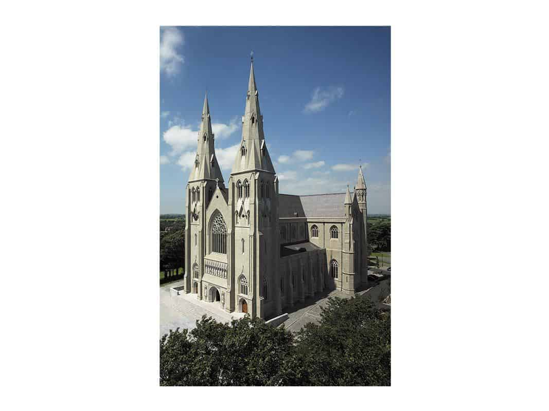 St-Patricks-R-C-Cathedral-Armagh