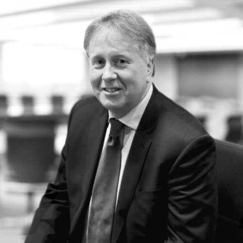 Michael O'Doherty Managing Director at Dealp & Waller